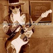 VAUGHAN, STEVIE RAY - LIVE AT CARNEGIE HALL