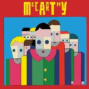 "MCCARTHY - BANKING, VIOLENCE AND THE INNER LIFE TODAY (+7"")"
