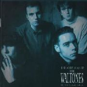 "WALTONES - VERY BEST OF (YOU'VE GOT TO HAND IT TO 'EM) (+7"")"