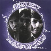 SERENITY (NEW ZEALAND) - PIECE OF MIND