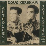 KERSHAW, DOUG - RARE MASTERS 1958-1969 (2CD)