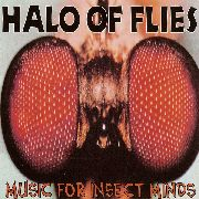HALO OF FLIES - MUSIC FOR INSECT MINDS (2LP)