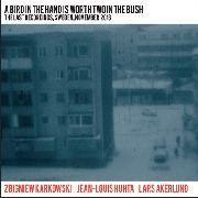 KARKOWSKI, ZBIGNIEW/JEAN-LOUIS HUHTA/LARK AKERLUND - A BIRD IN THE HAND IS WORTH TWO IN THE BUSH (2CD)