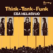HELASVUO, ESA - THINK-TANK-FUNK (BLACK)