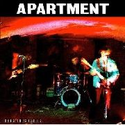 APARTMENT - HOUSE OF SECRETS