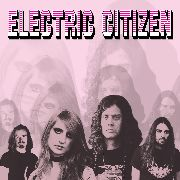 ELECTRIC CITIZEN - HIGHER TIME (BLACK)
