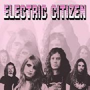 ELECTRIC CITIZEN - HIGHER TIME (COL)