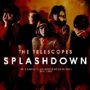 TELESCOPES - SPLASHDOWN: THE COMPLETE CREATION... (2CD)