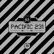 PACIFIC 231 - (BLACK) UNUSUAL PERVERSIONS
