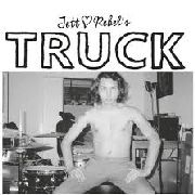 REBEL, JETT - TRUCK (2LP)