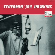"HAWKINS, SCREAMIN' JAY - SCREAMIN' JAY HAWKINS (10"")"