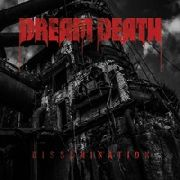 DREAM DEATH - DISSEMINATION (BLACK)