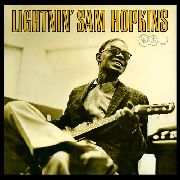 HOPKINS, LIGHTNIN' - LIGHTNIN' SAM HOPKINS (GOLD)