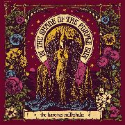 KAROVAS MILKSHAKE - IN THE SHADE OF THE PURPLE SUN