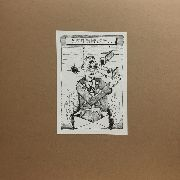 BURNT ENVELOPE - ALIEN NATION: COLLECTED SINGLES THUS FAR