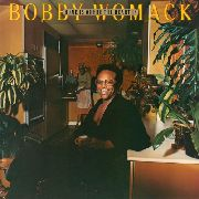WOMACK, BOBBY - HOME IS WHERE THE HEART IS