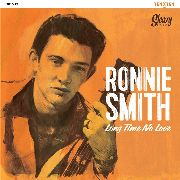 "SMITH, RONNIE - LONG TIME NO LOVE (10"")"