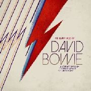 BOWIE, DAVID - MANY FACES OF DAVID BOWIE (3CD)