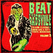 VARIOUS - BEAT FROM BADSVILLE, VOL. 3