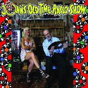 CRUMB, ROBERT/EDEN BROWER/JOHN HENEGHAN - JOHN'S OLD TIME RADIO SHOW (2CD)