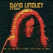 LINDLEY, DAVID -& EL RAYO-X- - LIVE AT THE BOTTOM LINE, NEW YORK CITY, 1981