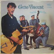 VINCENT, GENE -& THE BLUE CAPS- - GENE VINCENT & THE BLUE CAPS (IT)