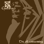 CROSS VAULT - THE ALL-CONSUMING (BROWN)