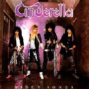 CINDERELLA (USA) - NIGHT SONGS