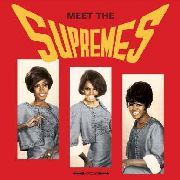 SUPREMES - MEET THE SUPREMES (GER)