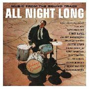 VARIOUS - ALL NIGHT LONG O.S.T.