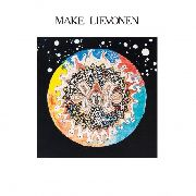 LIEVONEN, MAKE - MAKE LIEVONEN (BLACK)