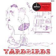 YARDBIRDS - ROGER THE ENGINEER (UK)
