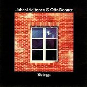 AALTONEN, JUHANI -& OTTO DONNER- - STRINGS (BLACK)