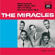 MIRACLES - SHOP AROUND +3