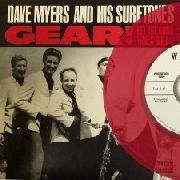 MYERS, DAVE - GEAR!/LET THE GOOD TIMES ROLL