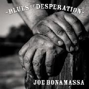 BONAMASSA, JOE - BLUES OF DESPERATION (2LP)