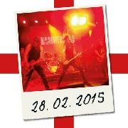 HAMMERHEAD (UK) - LIVE AT BROFEST