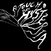 A TOUCH OF HYSTERIA - 1983 DEMO TAPE