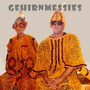 VARIOUS - GEHIRNMESSIES
