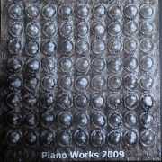 KASAHARA, WATARU - PIANO SOLO WORKS 2009 (COLLECTORS CLUB PART 4)