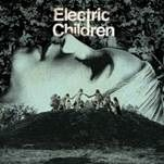 MERLIN (USA) - ELECTRIC CHILDREN