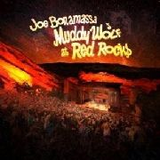 BONAMASSA, JOE - MUDDY WOLF AT RED ROCKS (3LP)