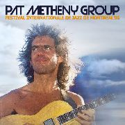 pat metheny group montreal 1989