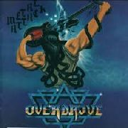 OVERDRIVE - METAL ATTACK (COL)