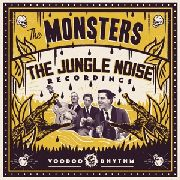 MONSTERS - THE JUNGLE NOISE RECORDINGS
