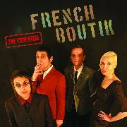 FRENCH BOUTIK - THE ESSENTIAL