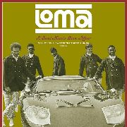VARIOUS - LOMA: A SOUL MUSIC LOVE AFFAIR 4