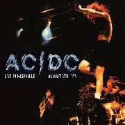 AC/DC - LIVE IN NASHVILLE, AUGUST 8TH, 1978