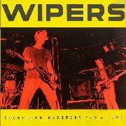 WIPERS - RARITIES (2LP)