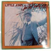 LITTLE JOHN (JAMAICA) - GIVE THE YOUTH A TRY